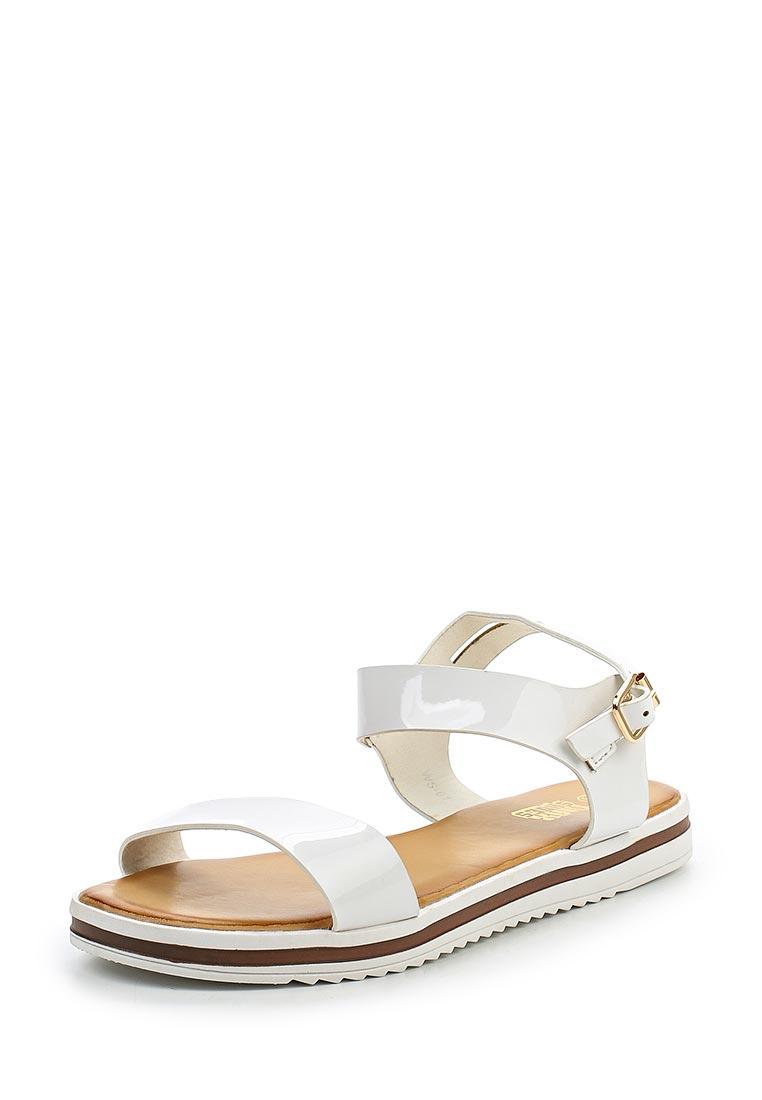 Женские сандалии Max Shoes WS-01