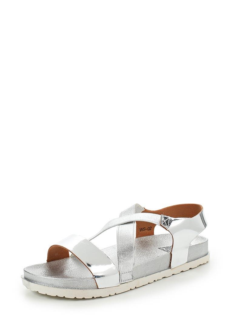 Женские сандалии Max Shoes WS-02