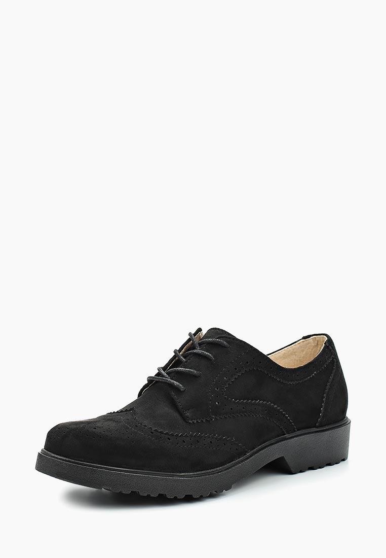 Женские ботинки Max Shoes M139