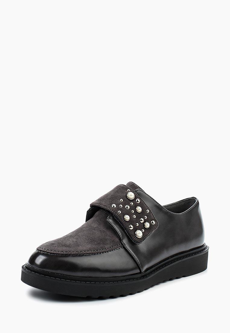 Женские ботинки Max Shoes 026-9