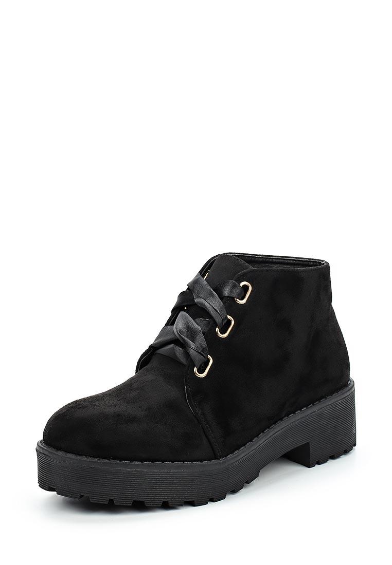 Женские ботильоны Max Shoes 688-219