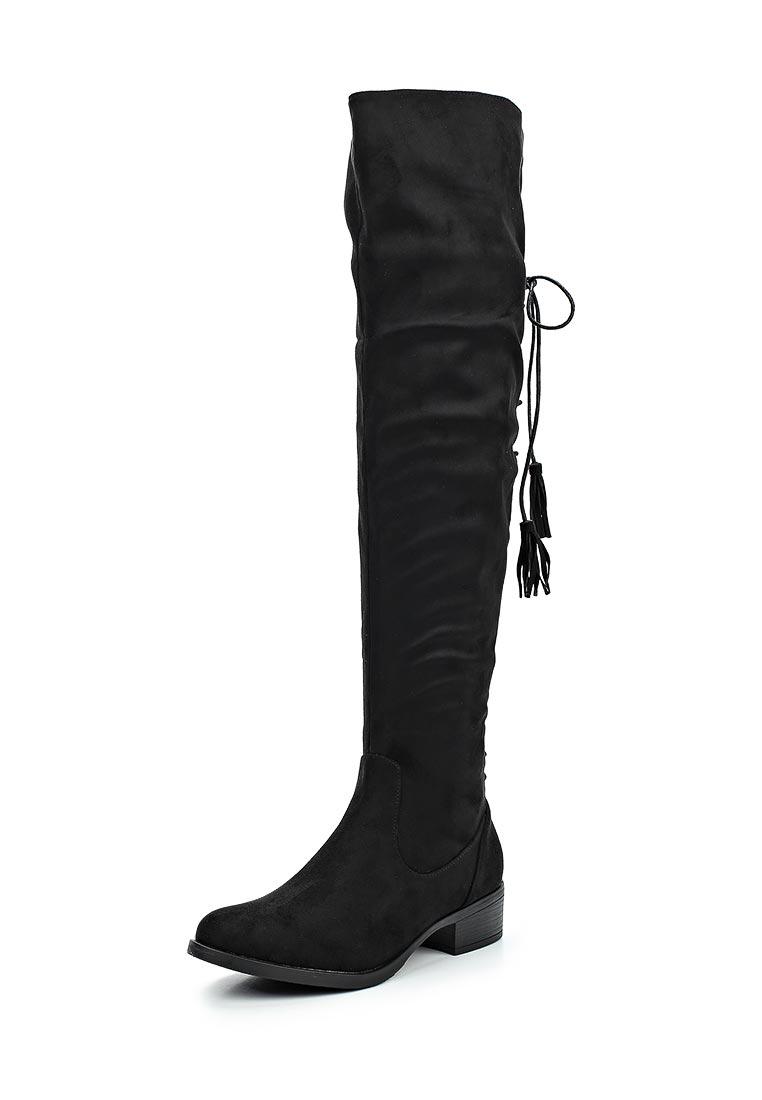 Ботфорты Max Shoes 80-19(A11539-9)