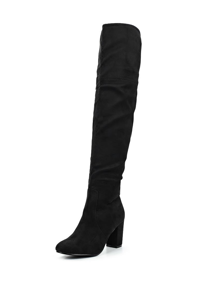 Ботфорты Max Shoes 80-21(160102-12)