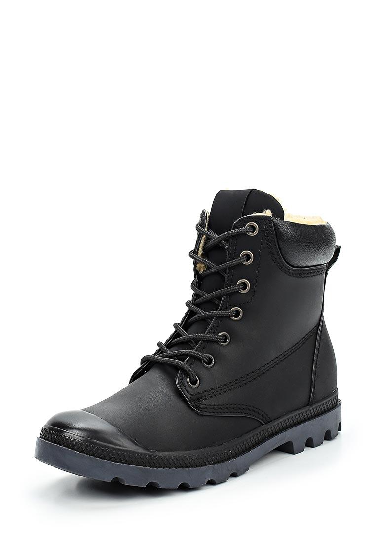 Женские ботинки Max Shoes X5903