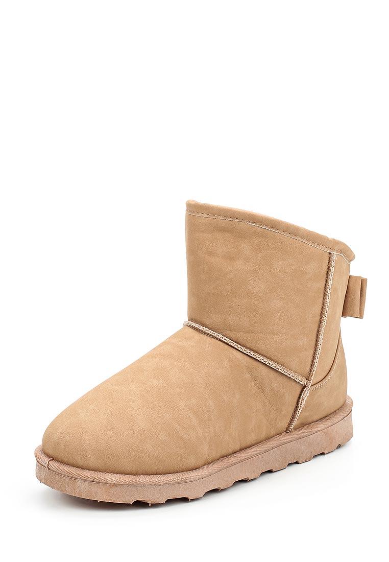 Полусапоги Max Shoes 2011