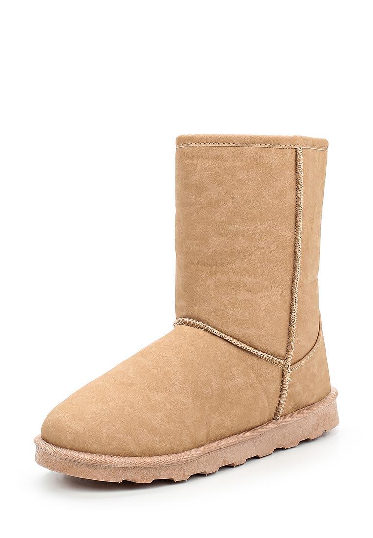 Полусапоги Max Shoes 209