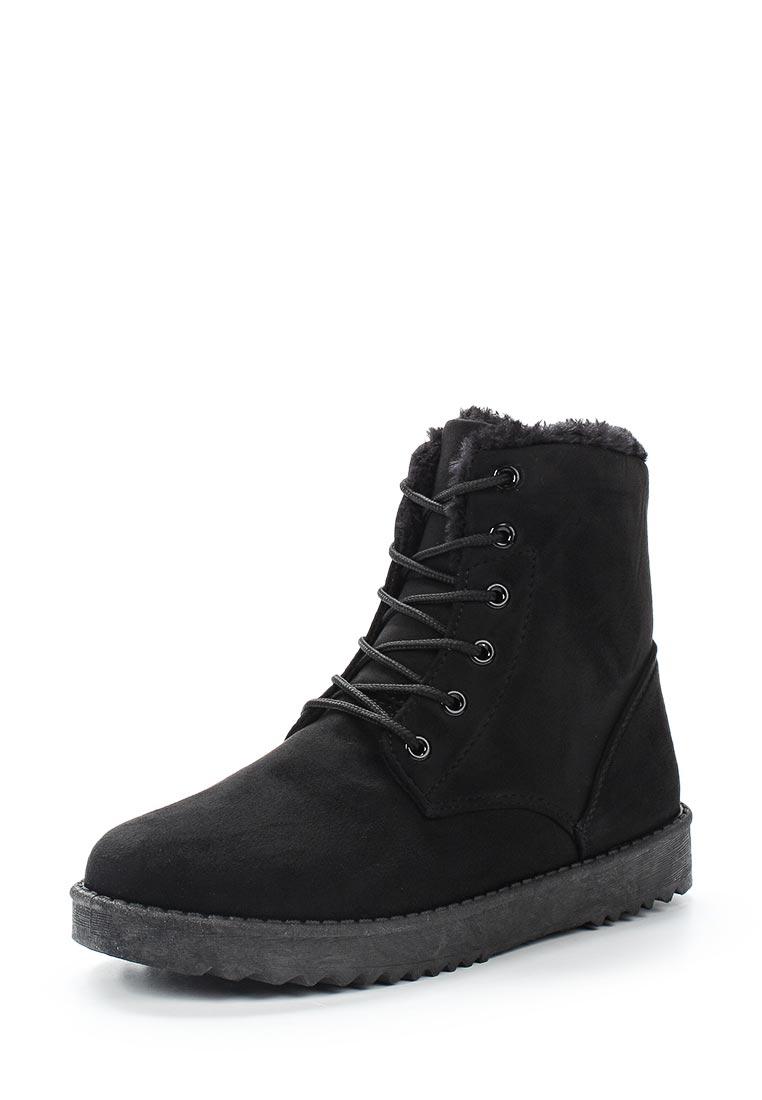 Женские ботинки Max Shoes PM-176