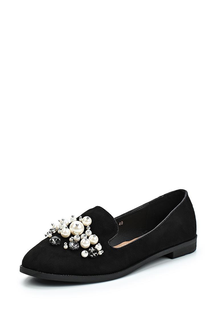 Женские лоферы Max Shoes 026-11