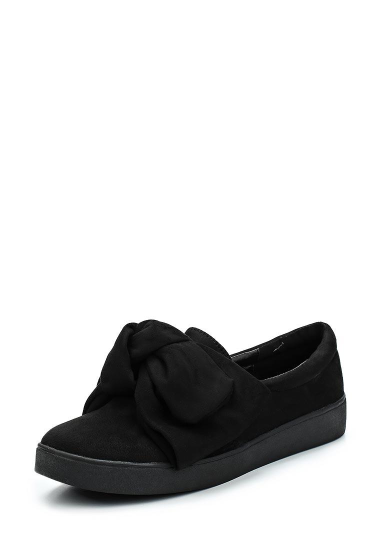 Женские слипоны Max Shoes 1000-12