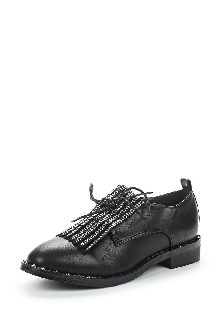 Женские ботинки Malien F5-017-125