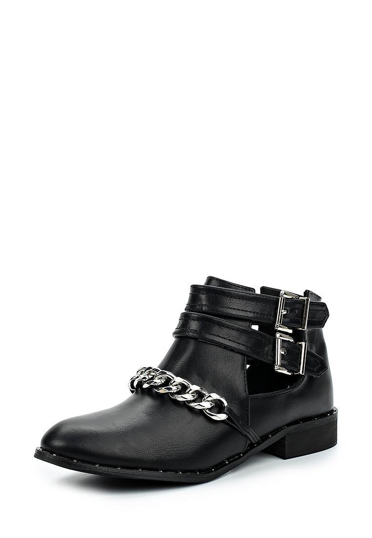 Женские ботинки Malien F5-017-229