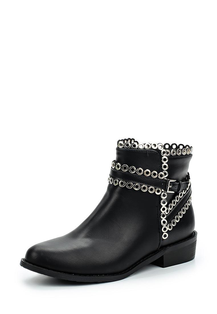 Женские ботинки Malien F5-017-96