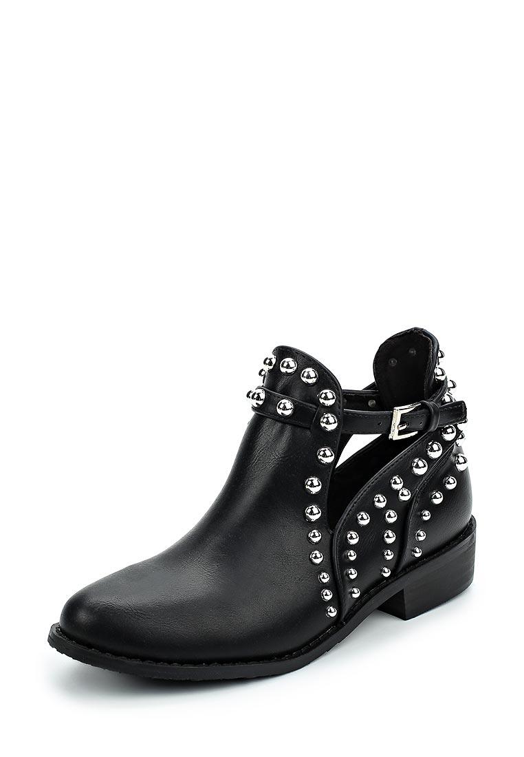 Женские ботинки Malien F5-017-98