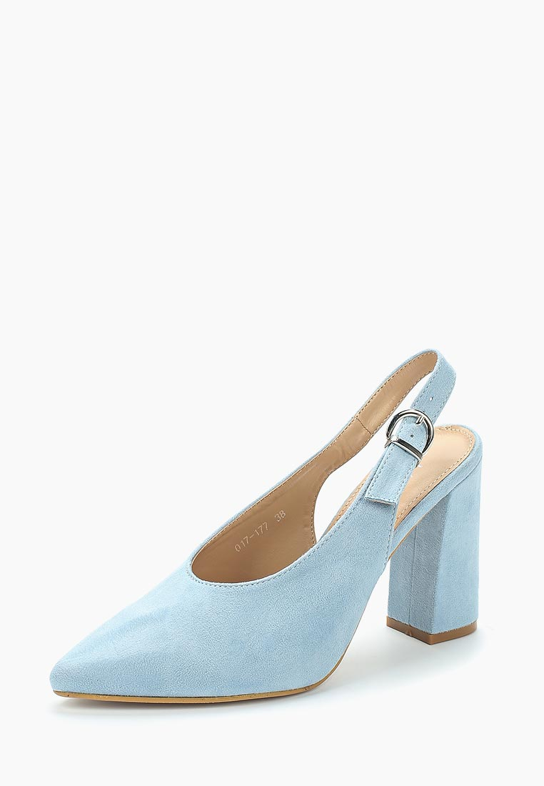 Женские туфли Malien F5-017-177