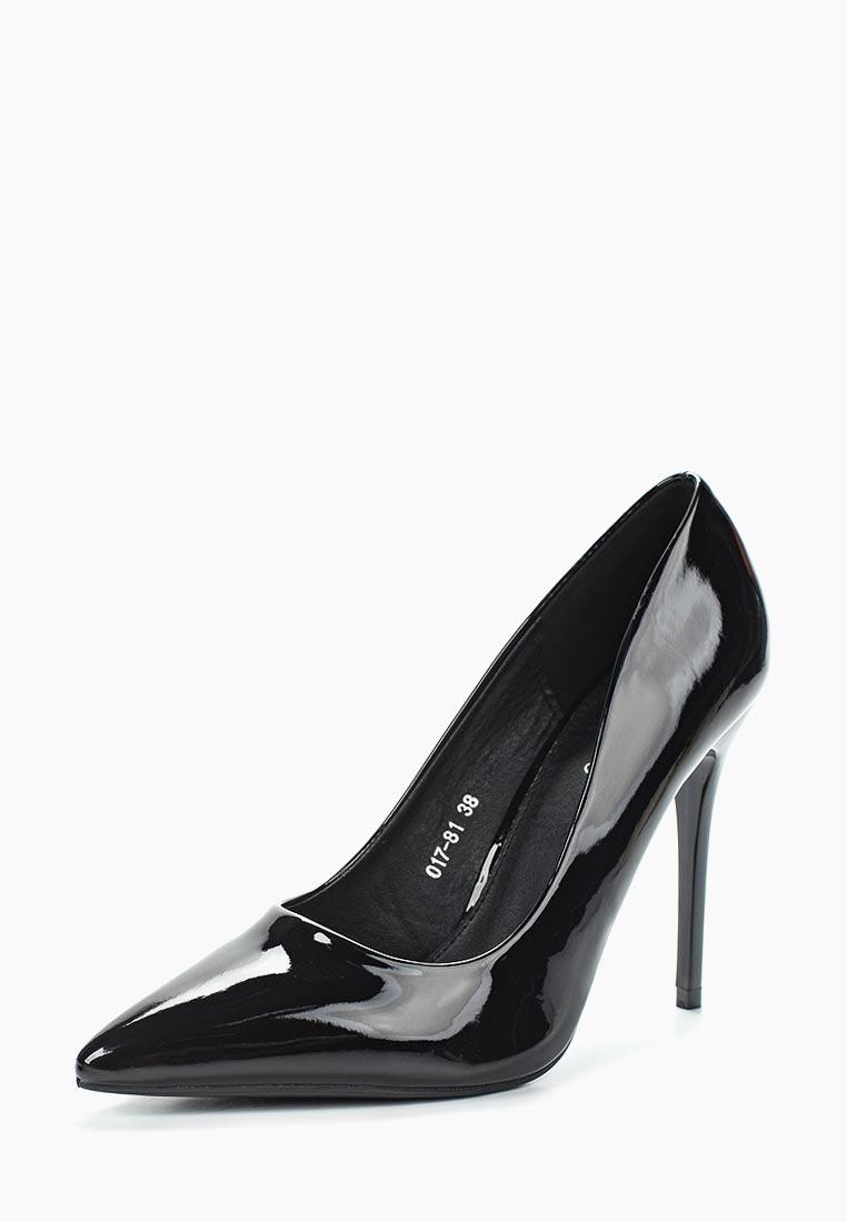 Женские туфли Malien F5-017-81