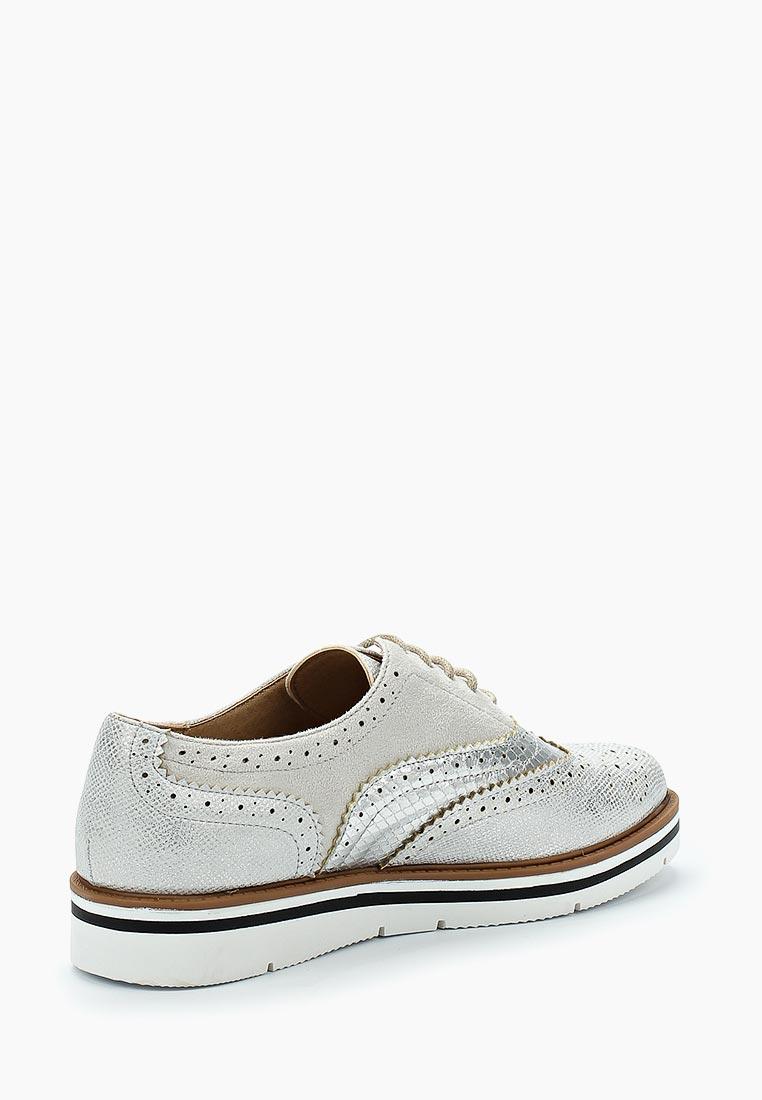 Женские ботинки Malien F5-AB42: изображение 2