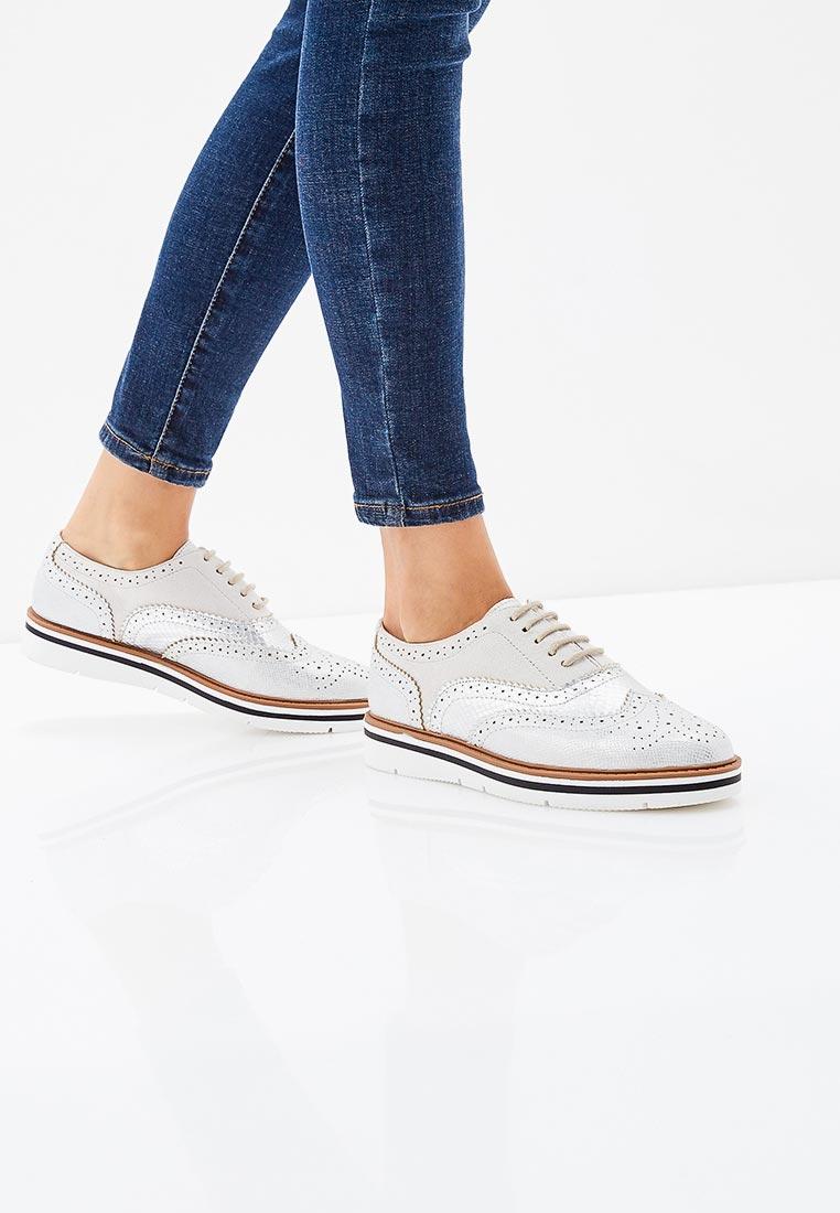 Женские ботинки Malien F5-AB42: изображение 5