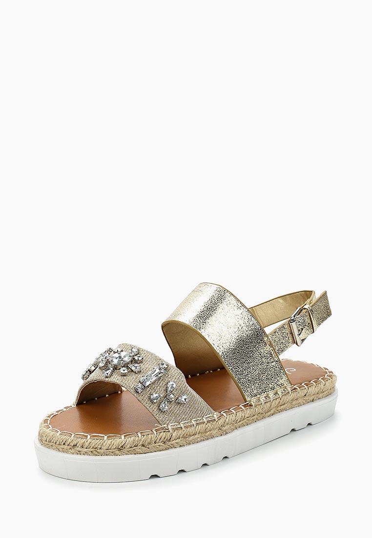 Женские сандалии Malien F5-017-235
