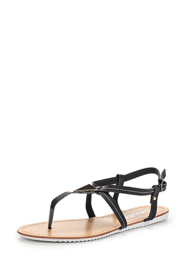 Женские сандалии Malien F5-1032