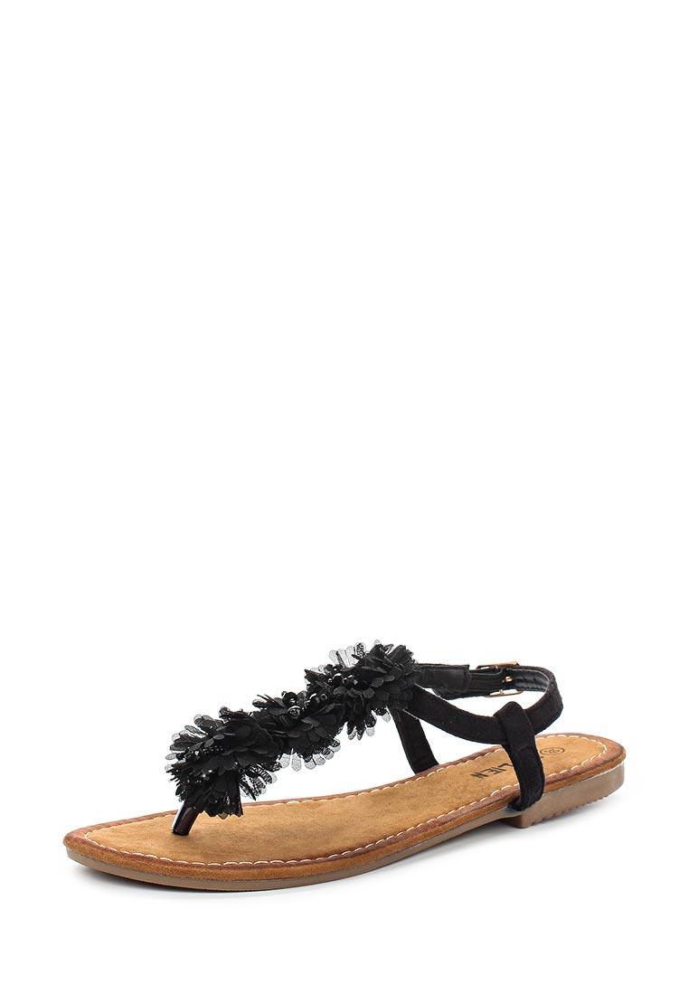Женские сандалии Malien F5-17-72