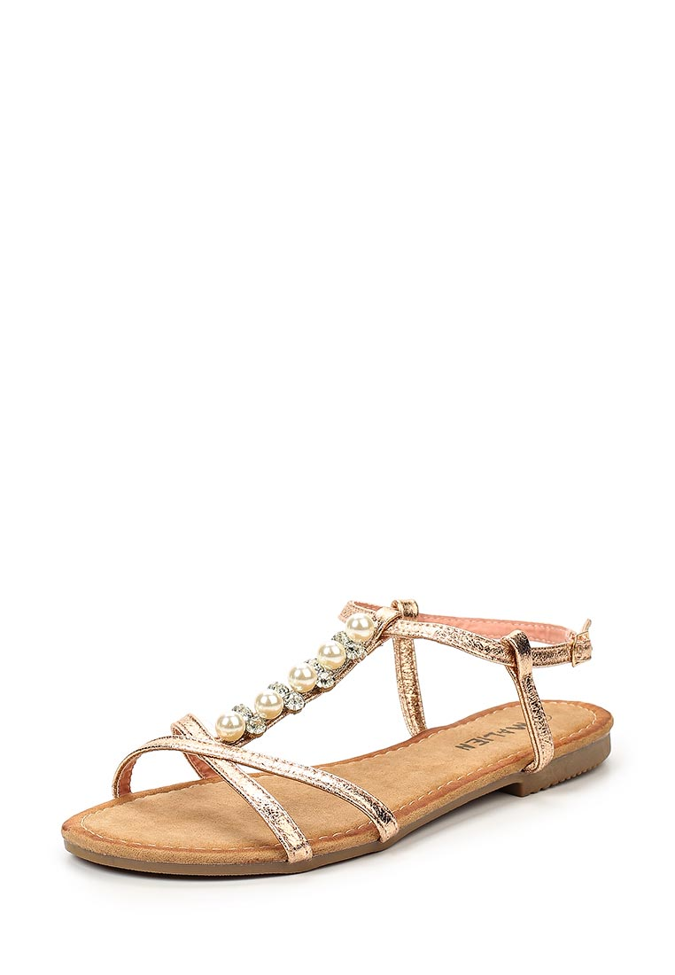Женские сандалии Malien F5-17-81
