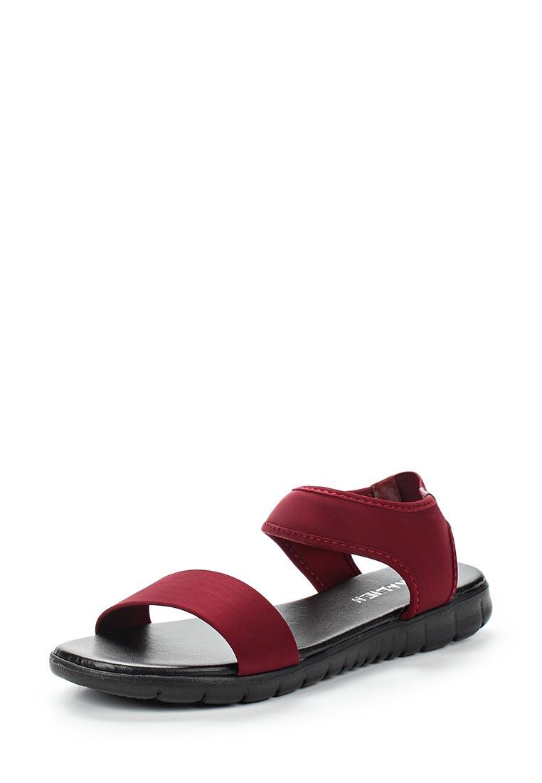 Женские сандалии Malien F5-17-86