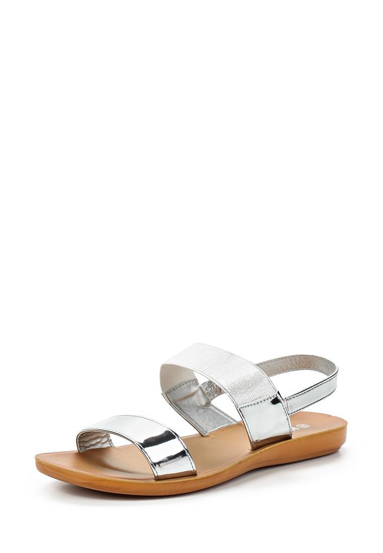 Женские сандалии Malien F5-17-96