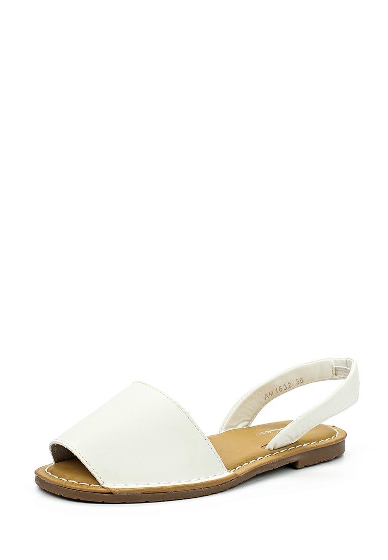 Женские сандалии Malien F5-AM1632