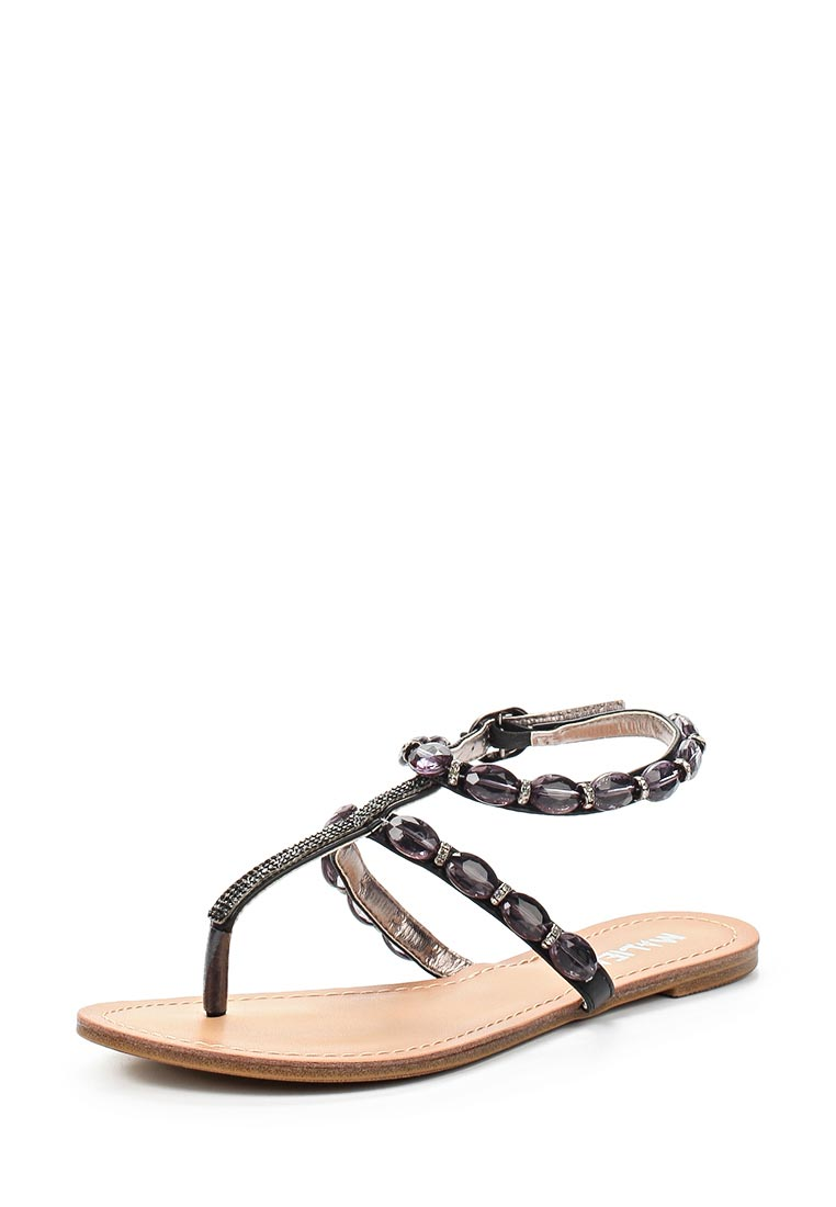 Женские сандалии Malien F5-LY130