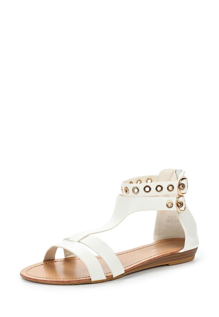Женские сандалии Malien F5-M127