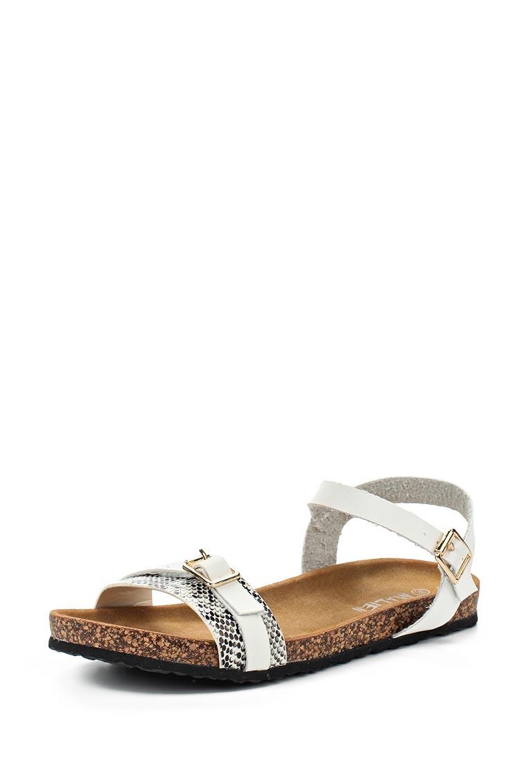 Женские сандалии Malien F5-M193