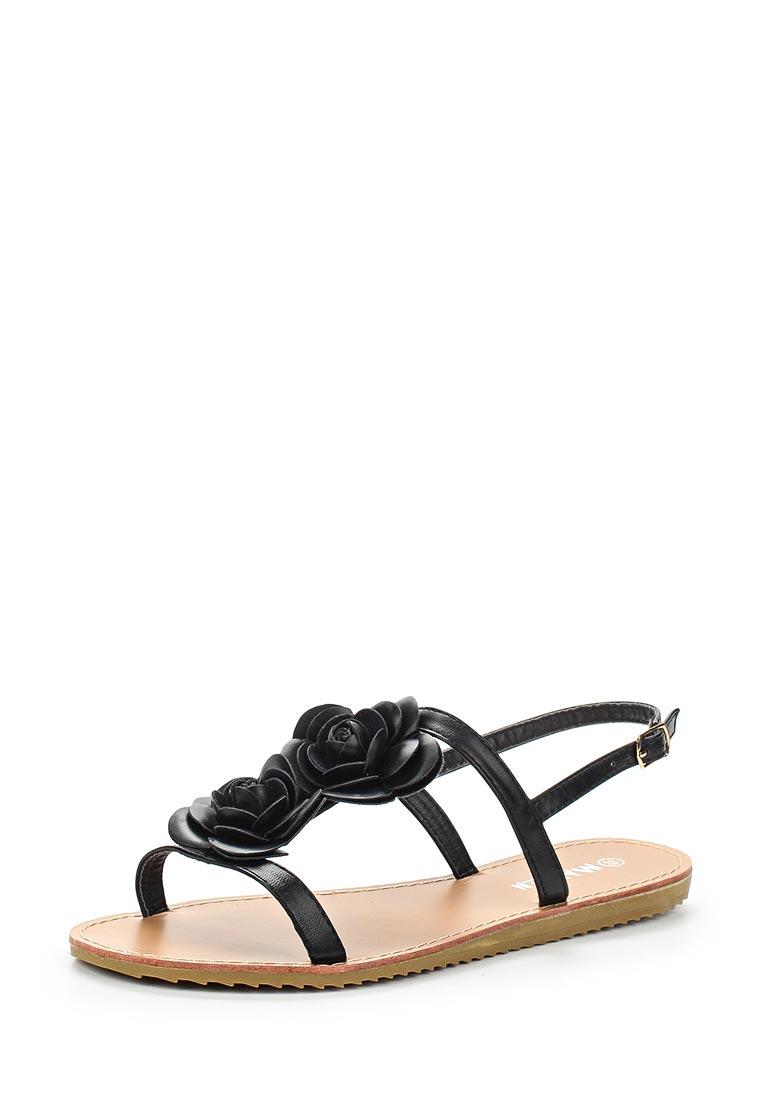 Женские сандалии Malien F5-M199