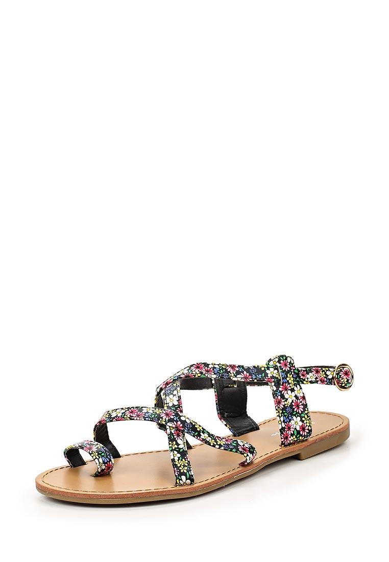 Женские сандалии Malien F5-M20