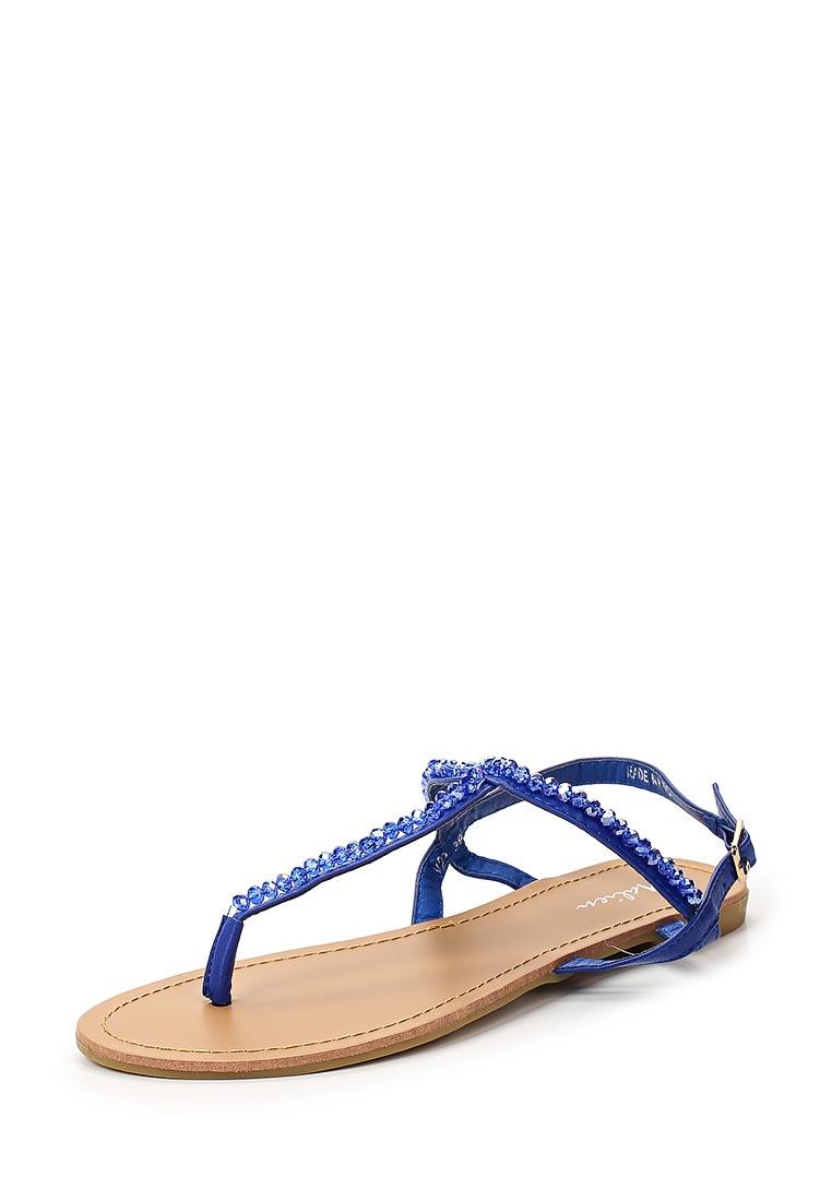 Женские сандалии Malien F5-M22