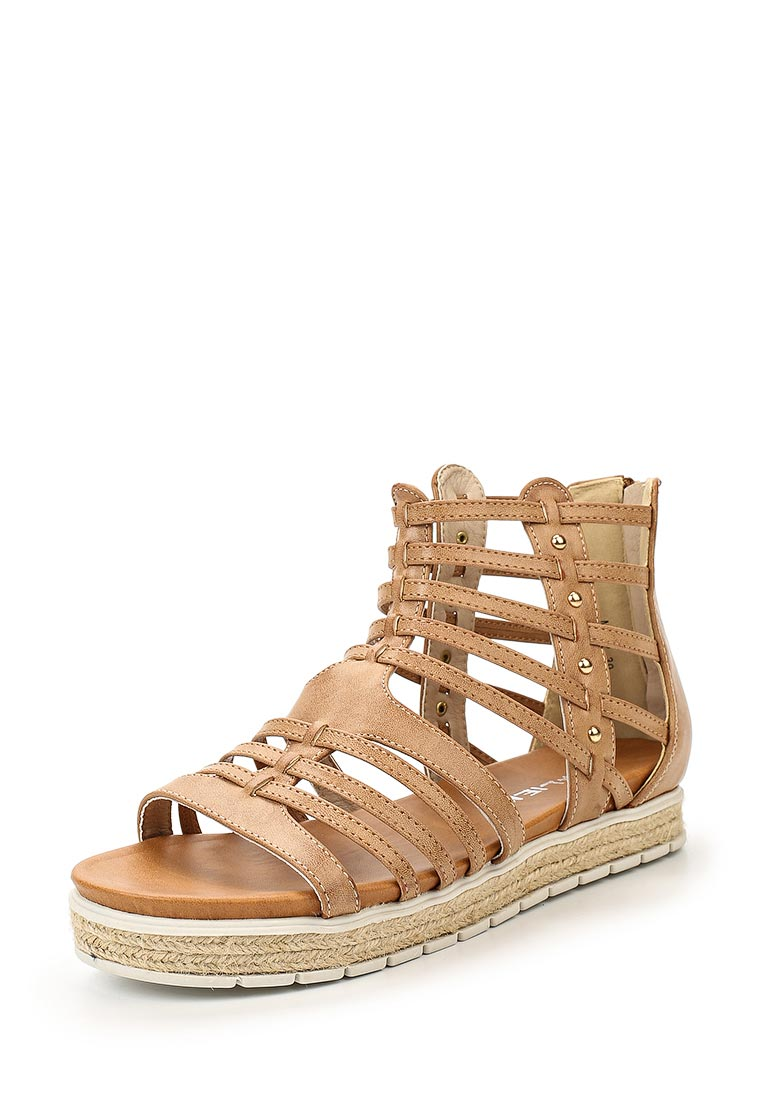 Женские сандалии Malien F5-M232