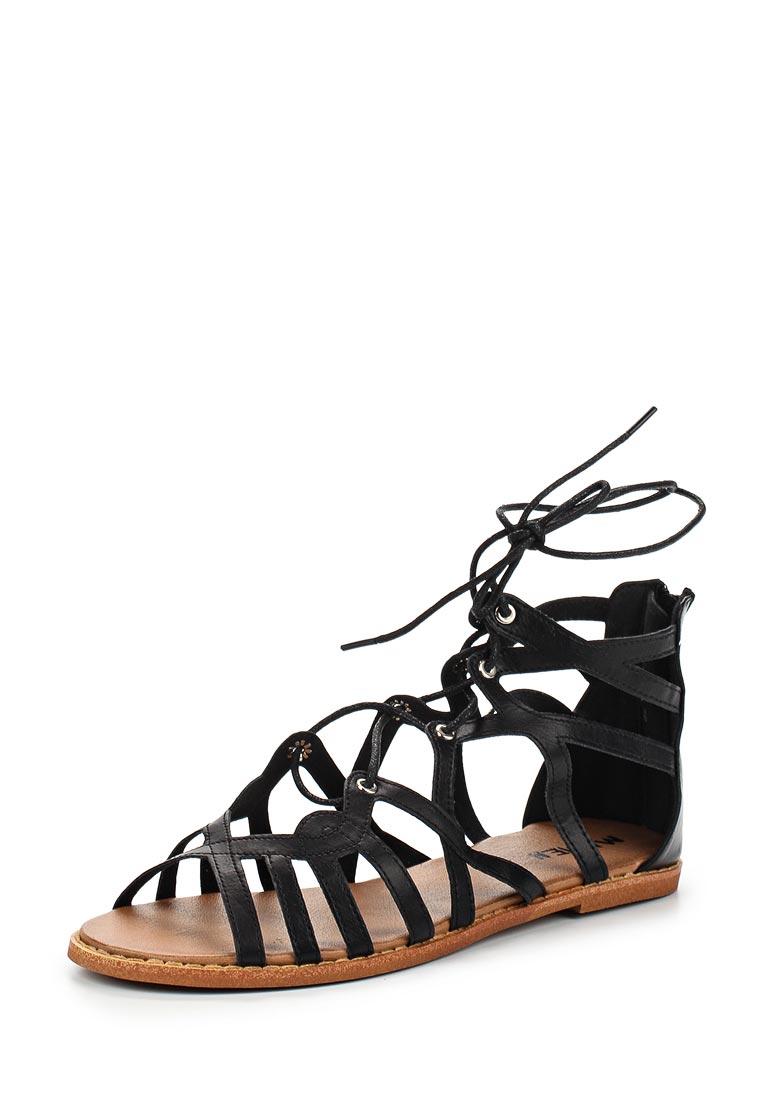 Женские сандалии Malien F5-M263