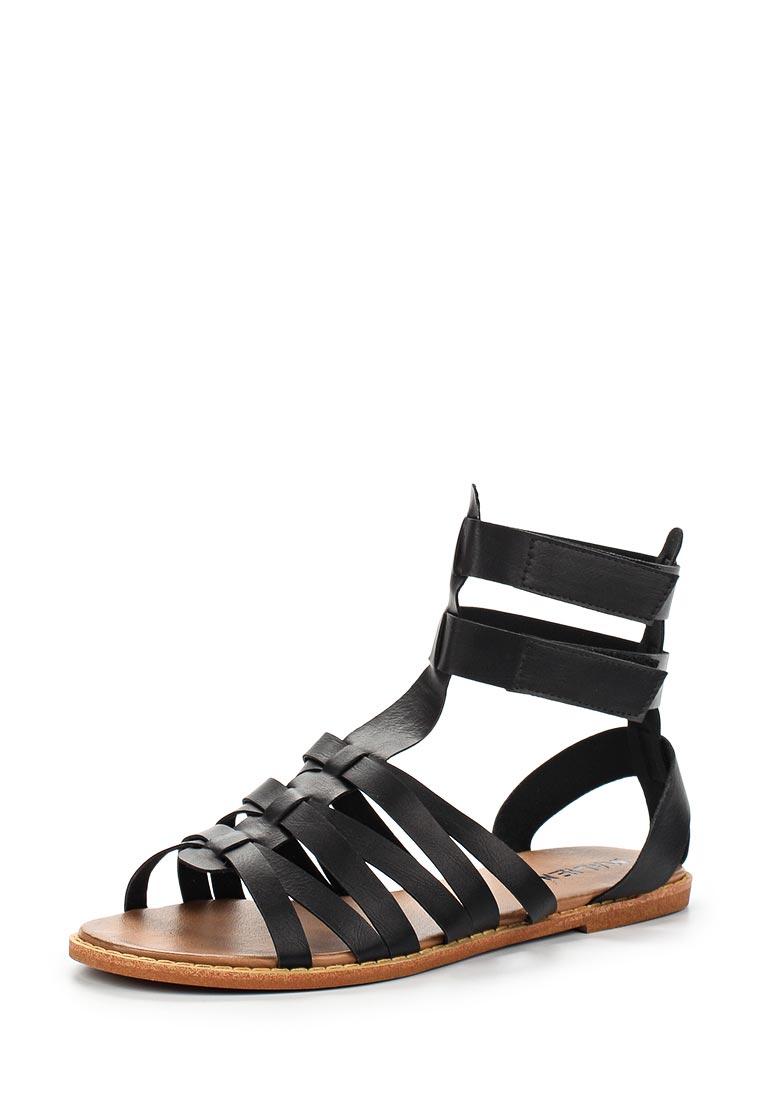 Женские сандалии Malien F5-M264