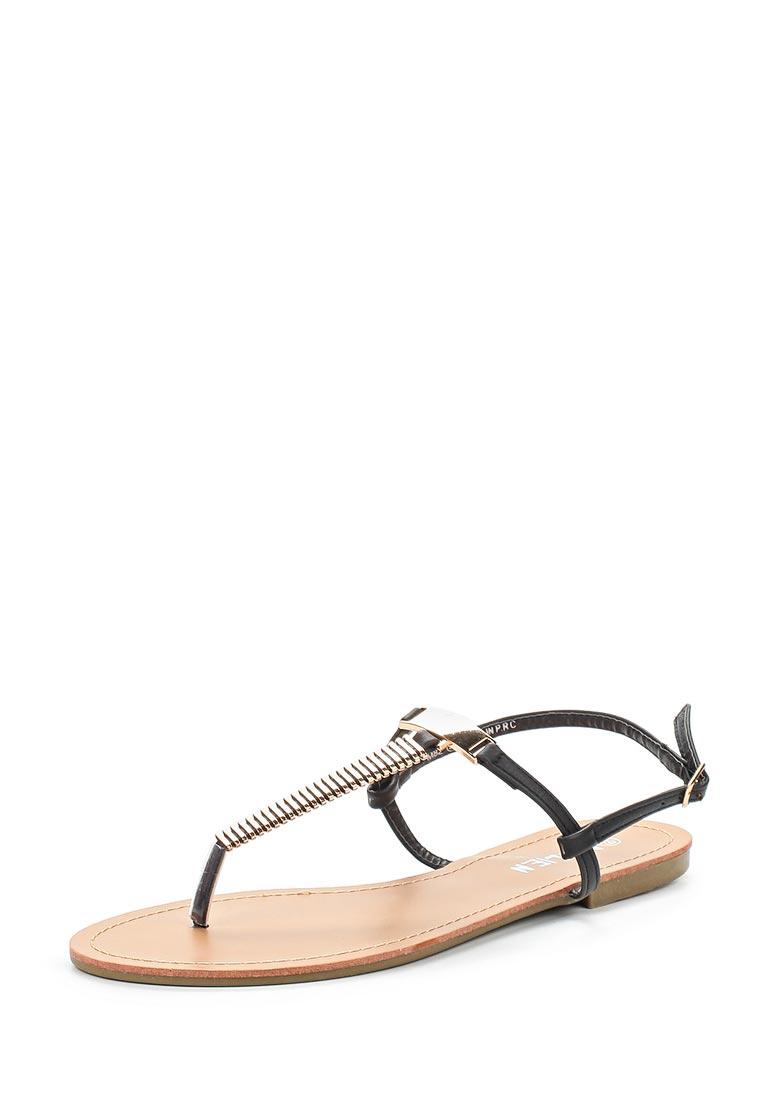 Женские сандалии Malien F5-M82