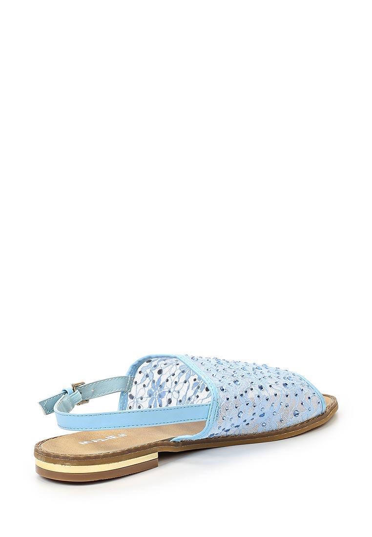 Женские сандалии Malien F5-ML31-35: изображение 2