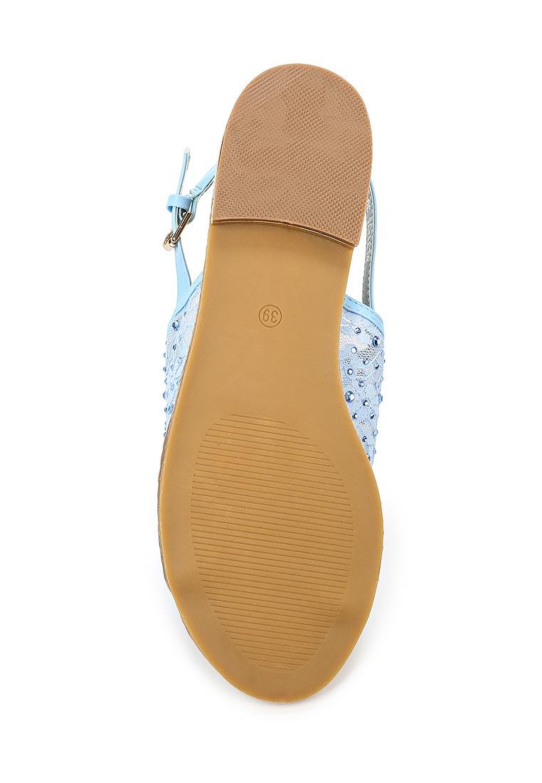Женские сандалии Malien F5-ML31-35: изображение 3