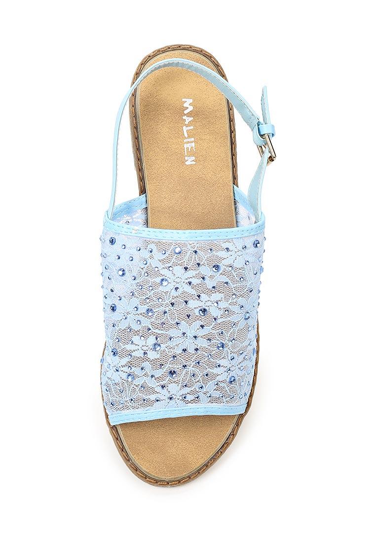 Женские сандалии Malien F5-ML31-35: изображение 4