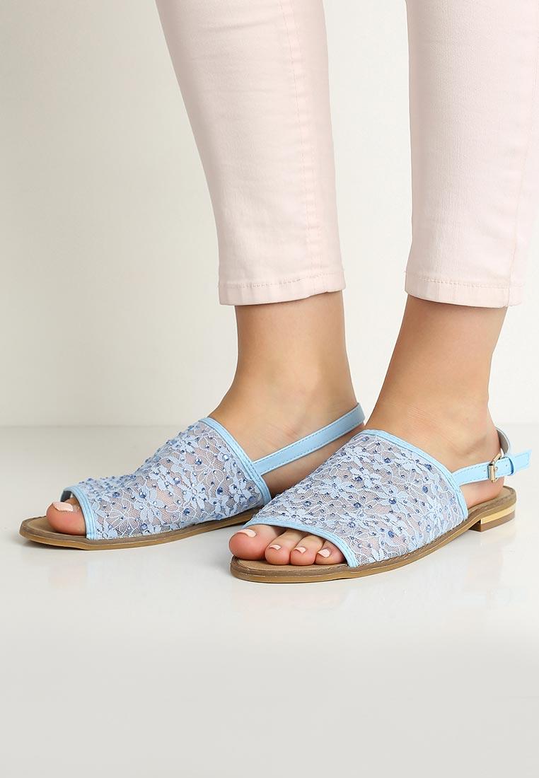 Женские сандалии Malien F5-ML31-35: изображение 5