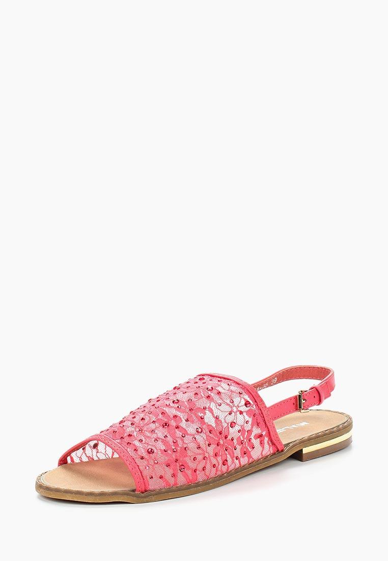 Женские сандалии Malien F5-ML31-35