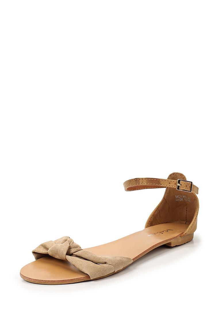 Женские сандалии Malien F5-MQ1367
