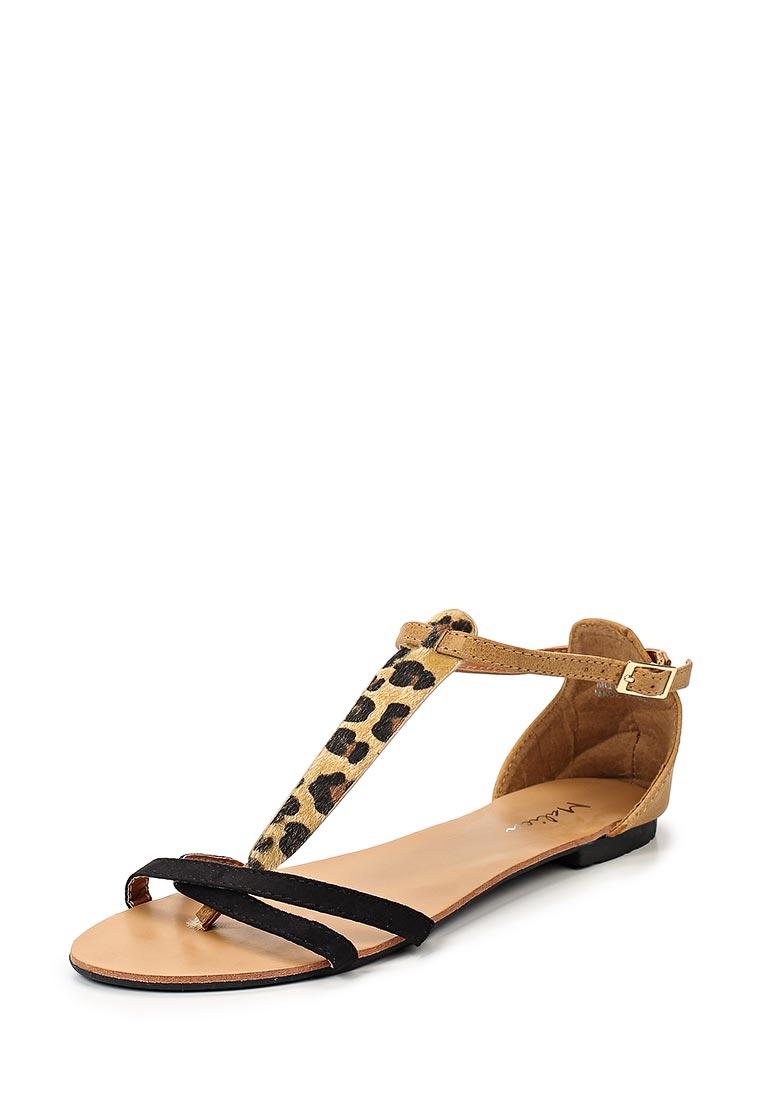 Женские сандалии Malien F5-MQ1368