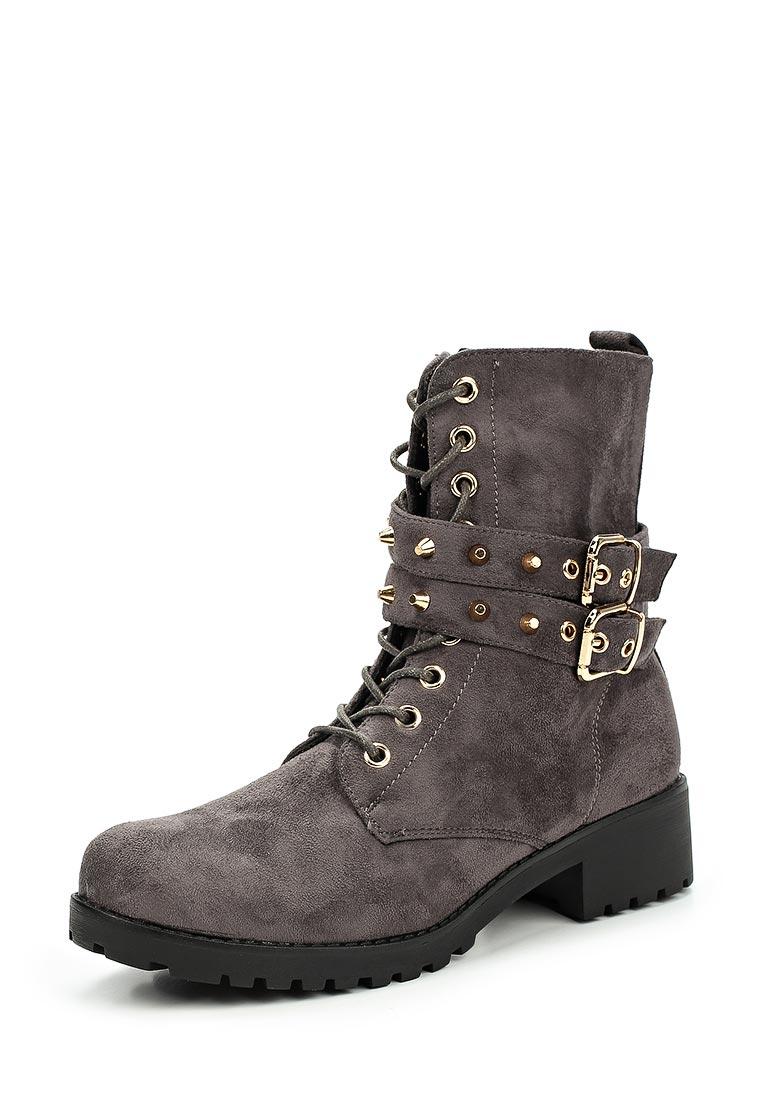 Женские ботинки Malien F5-5509