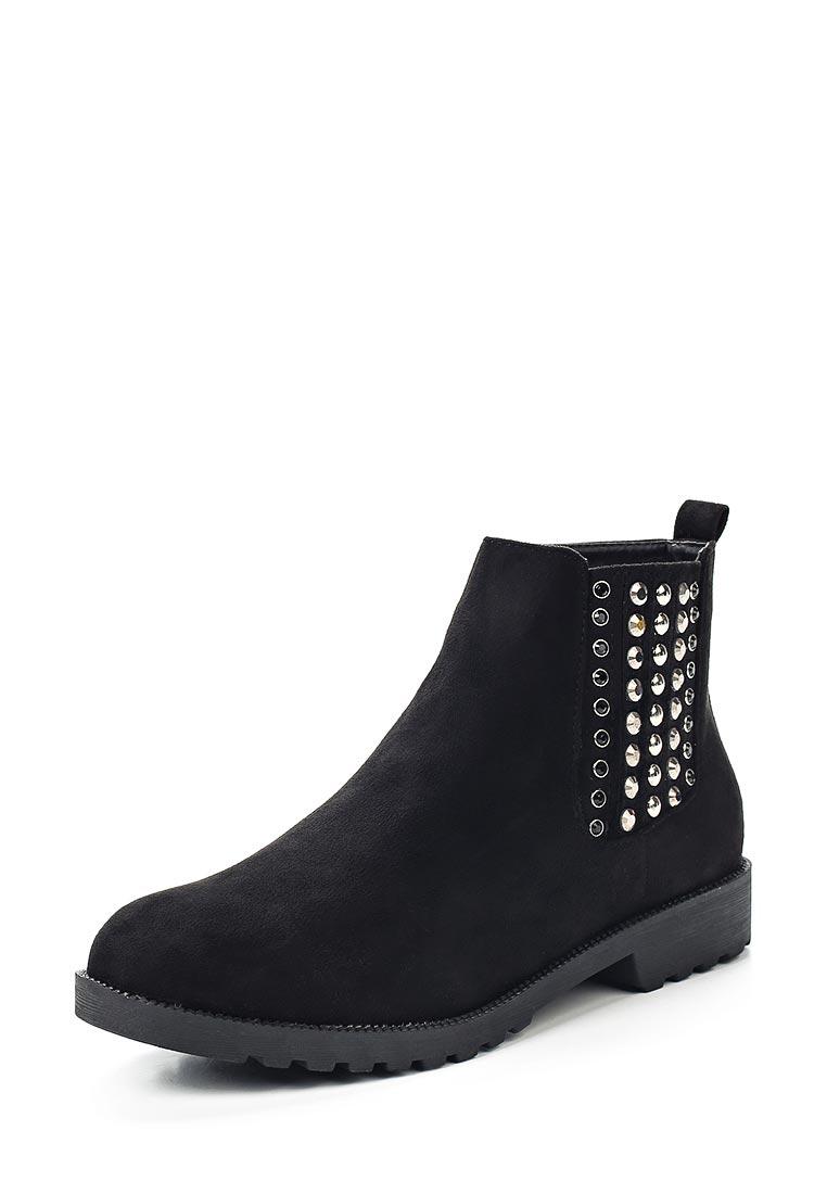 Женские ботинки Malien F5-9931