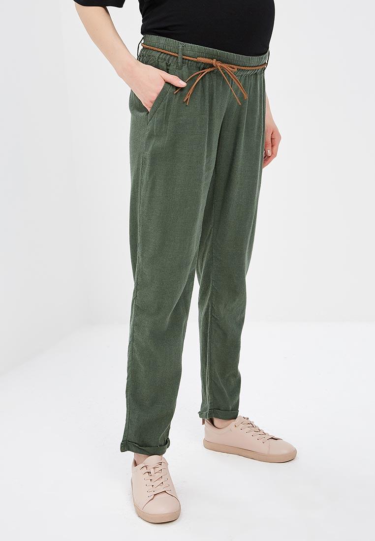 Женские зауженные брюки Mamalicious 20008366