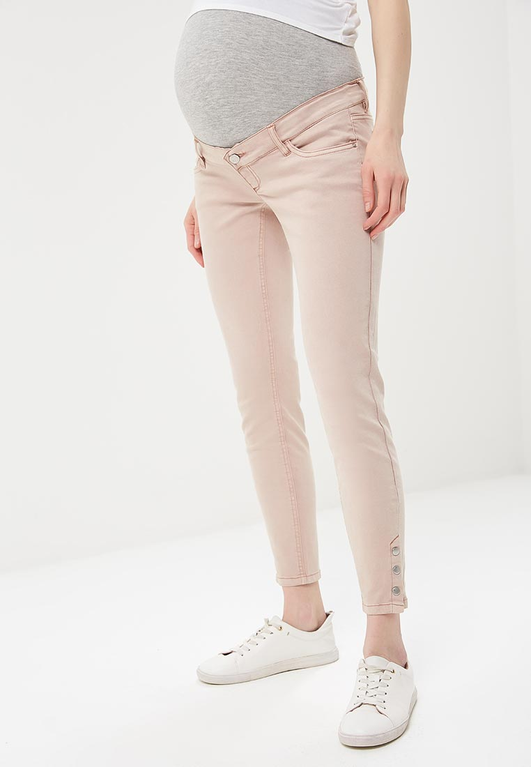 Женские зауженные брюки Mamalicious 20008297