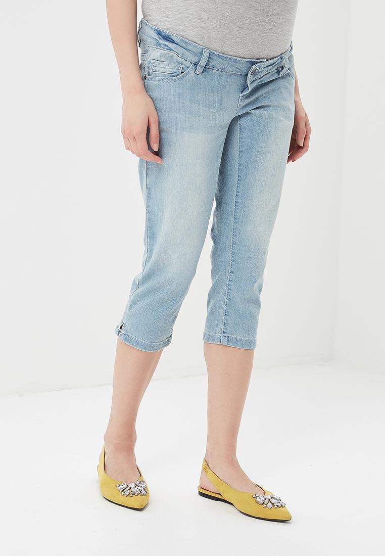 Женские джинсовые шорты Mamalicious 20008322